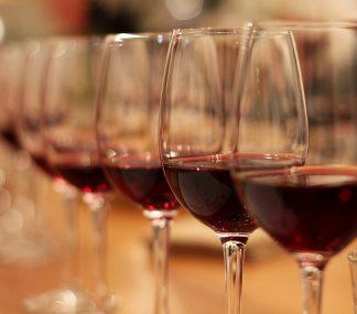 赤ワインの味わいを表す「ボディ」とは?フルボディって何?
