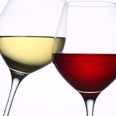 ワインの健康的な飲み方とは?